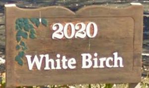 White Birch 2020 White Birch V8L 2R1