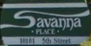 Savanna Place 10101 Fifth V8L 2X8