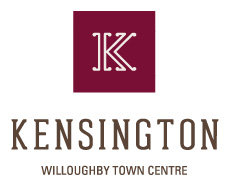 Kensington at Willoughby Town Centre 20728 Willoughby Town Centre