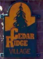Cedar Ridge Estates Mhp 2979 River V0R 1K0