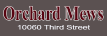 Orchard Mews 10060 Third V8L 3B3