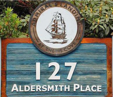 Admirals Landing 127 Aldersmith V9A 7M7