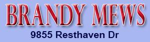 Brandy Mews 9855 Resthaven V8L 3E9