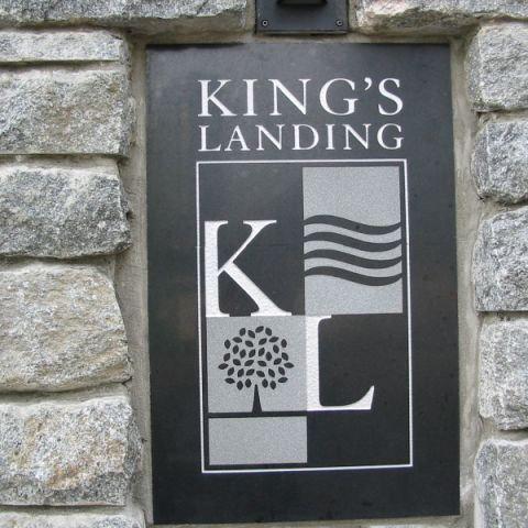 King's Landing Sign!