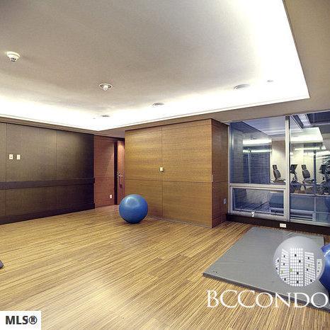 Yoga Room!