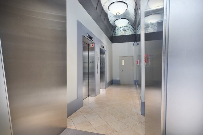 Elevator!