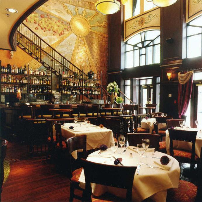 Bar & Restaurant!