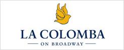 La Colomba 1030 BROADWAY V6H 4J5