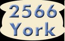 2566 York 2566 York V6K 1E3