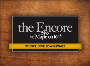 The Encore At Maple On 164th 8433 164TH V4N 0V9