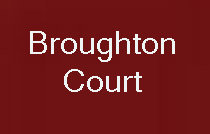 Broughton Court 1012 BROUGHTON V6G 2A6