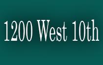 1200 West 10TH 1200 10TH V6H 1J3