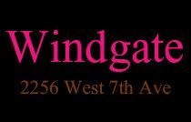 Windgate 2256 7TH V6K 1Y2