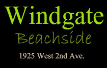 Windgate Beachside 1925 2ND V6J 1J2
