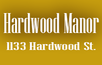 Harwood Manor 1133 HARWOOD V6E 1R9