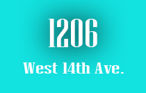 1206 West 14th Ave 1206 14TH V6H 1P9