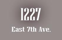 1227 East 7th 1227 7TH V5T 1R1