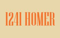 1241 Homer 1241 HOMER V6B 2Y9