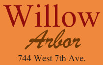 Willow Arbor 744 7TH V5Z 1B8
