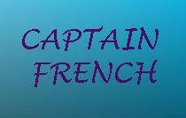 Captain French 41 ALEXANDER V6A 1B2