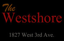 The Westshore 1827 3RD V6J 1K9