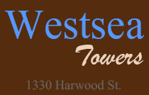 Westsea Towers 1330 HARWOOD V6E 1S8