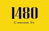 1480 Comox 1480 COMOX V6G 1P1