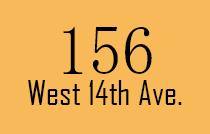 156 West 14th 156 14TH V5Y 1W9