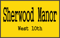 Sherwood Manor 1695 10TH V6J 2A2