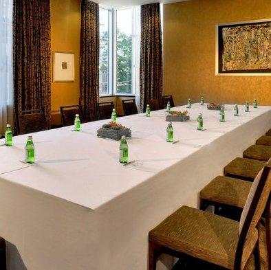 Allegro Boardroom!