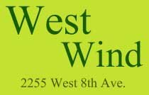 West Wind 2255 8TH V6K 2A6