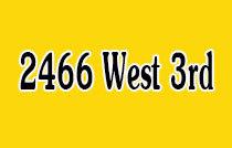 2466 West 3rd Ave 2466 3RD V6K 1L8