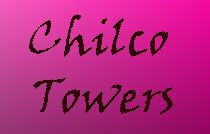 Chilco Towers 710 CHILCO V6G 2P9