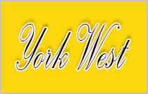 York West 2475 YORK V6K 1C9