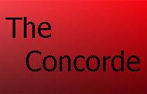 The Concorde 828 14TH V5Z 1R1