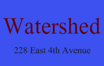 Watershed 228 4TH V5T 1G5