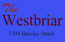 Westbriar 1399 BARCLAY V6E 1H6