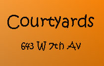 Courtyards 643 7TH V5Z 1B6