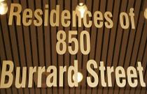 The Residences At 850 Burrard 850 BURRARD V6Z 2J1