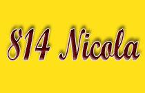 814 Nicola 814 NICOLA V6G 2C3