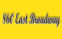 860 East Broadway 860 BROADWAY V5T 1Y1
