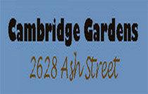 Cambridge Gardens 2628 ASH V5Z 4L2