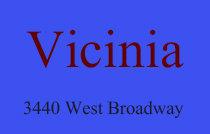 Vicinia 3440 BROADWAY V6R 4R2