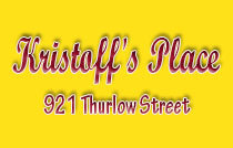 Kristoff's Place 921 THURLOW V6E 1W3