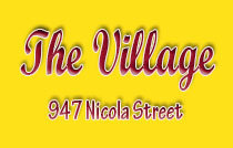 The Village 947 NICOLA V6G 2C5
