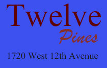 Twelve Pines 1720 12TH V6J 2E6