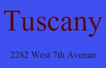 Tuscany 2282 7TH V6K 1Y2