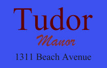 Tudor Manor 1311 BEACH V6E 1V6