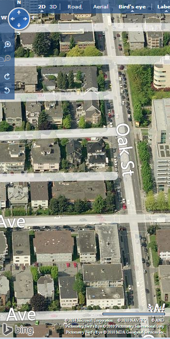 Twelve Oaks 2777 Oak Street Vancouver 6717000 Com