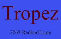 Tropez 2263 REDBUD V6K 4V7